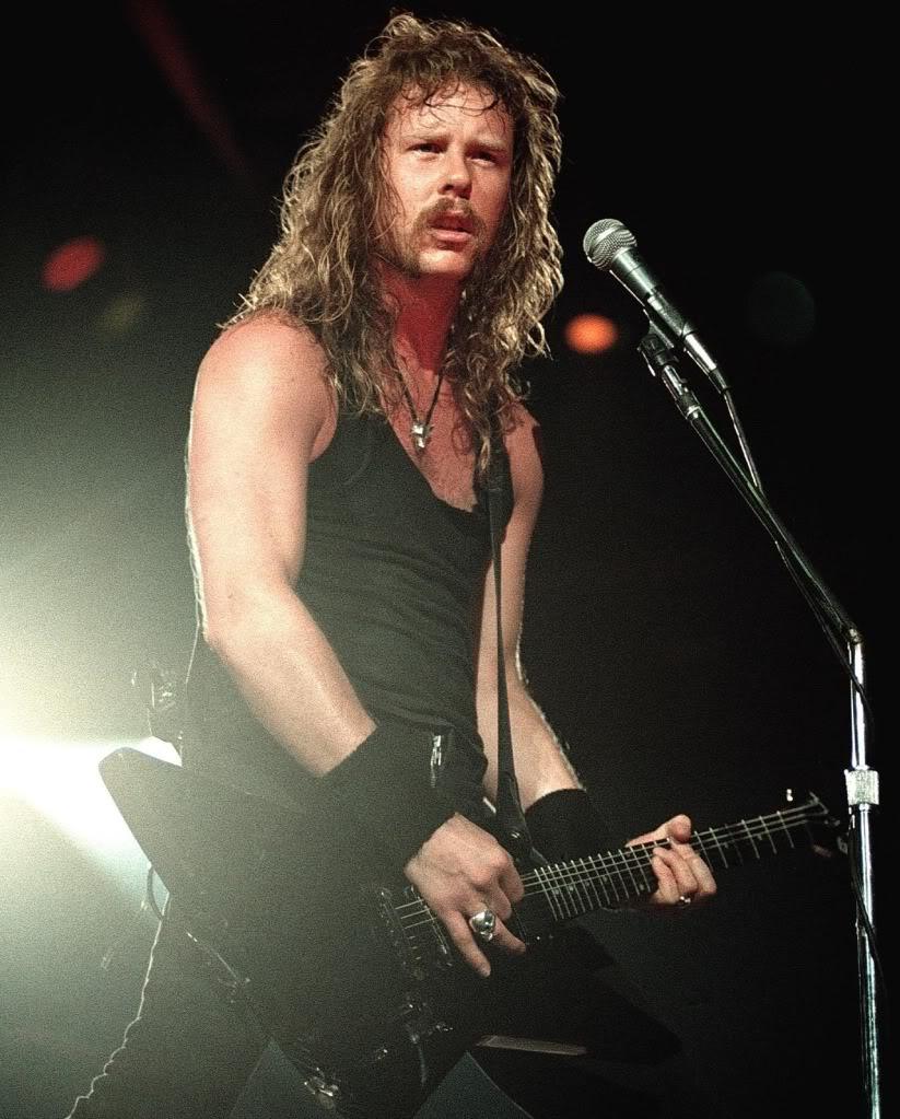 Metallica – Metallica (1991) | 1001albumsin10years