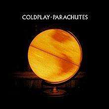 220px-Coldplayparachutesalbumcover