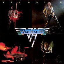 220px-Van_halen_album_cover