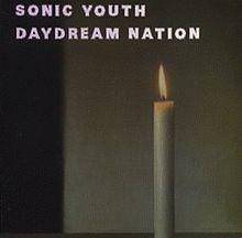 220px-SonicYouthDaydreamNationalbumcover