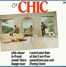 220px-C'est_Chic_cover