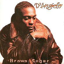 220px-D'Angelo_-_Brown_Sugar