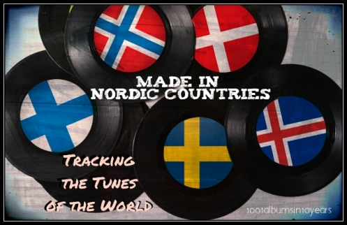 NordicCountriestunes