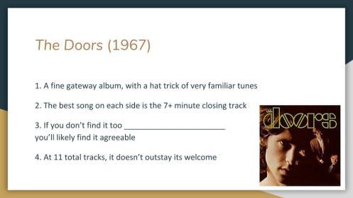 The Doors (2)